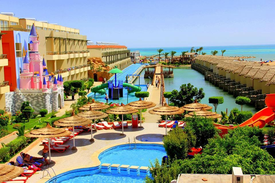 Panorama Bungalows Resort Hurghada