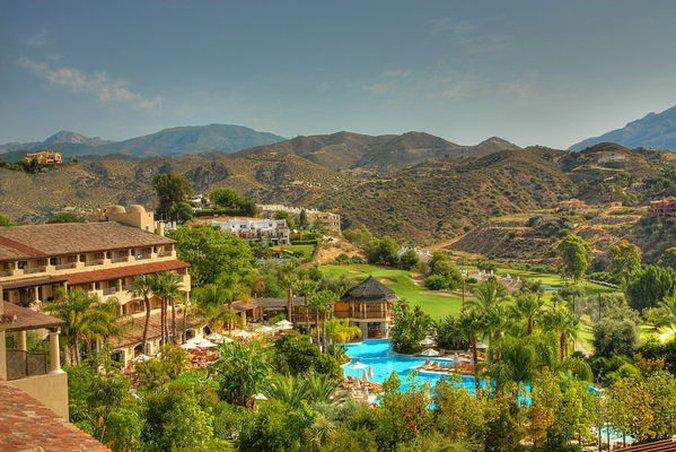 ‪The Westin La Quinta Golf Resort & Spa‬