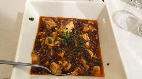 Sichuan Cuisine Okyo