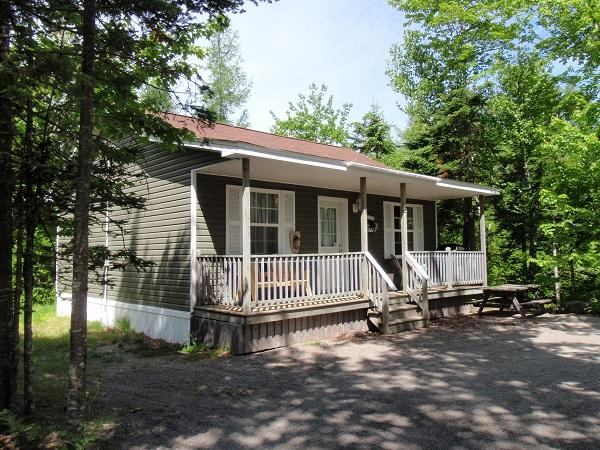 St. Andrews Cottages