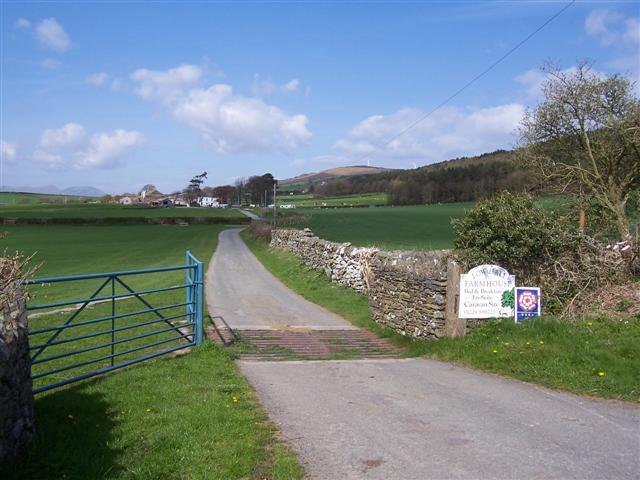 Low Hall Farm