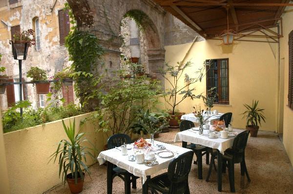 Umbria Hotel