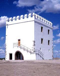 Tower of the Esporao (Castle of the Esporao)(Reguengos de Monsaraz)