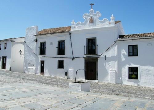 Igreja da Misericordia de Santiago do Cacem