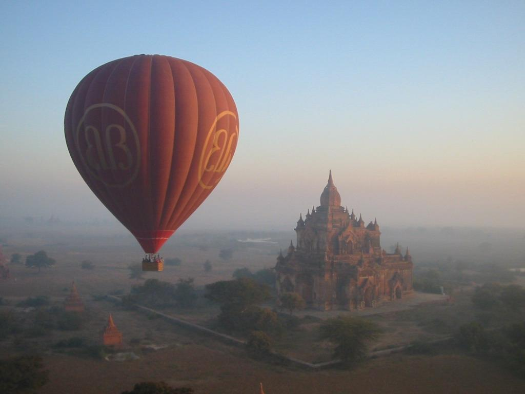 balloons over bagan myanmar top tips before you go with photos