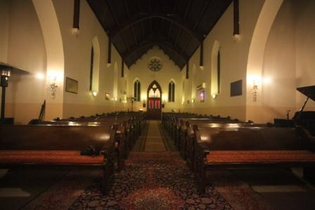 Istanbul Presbyterian Church