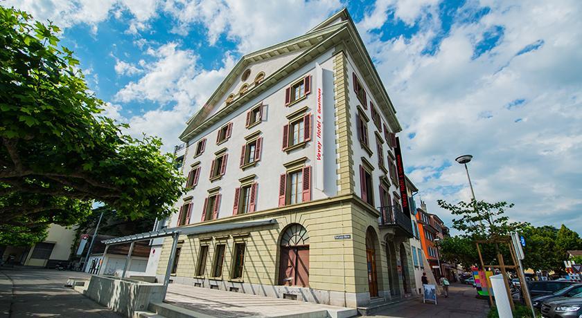 Vevey Hotel & Guesthouse