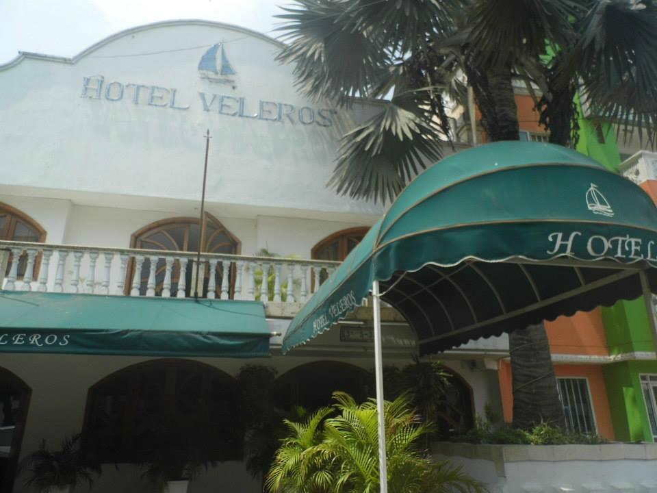 Hotel Veleros