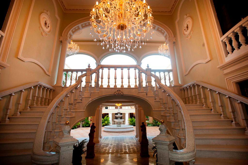Hotel Mansion Merida on the Park