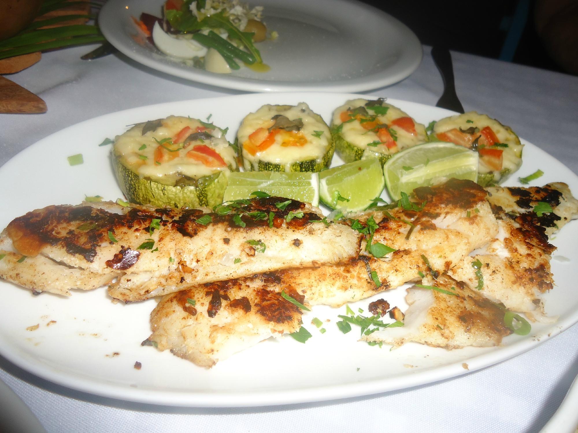 Restaurante Cores e Sabores
