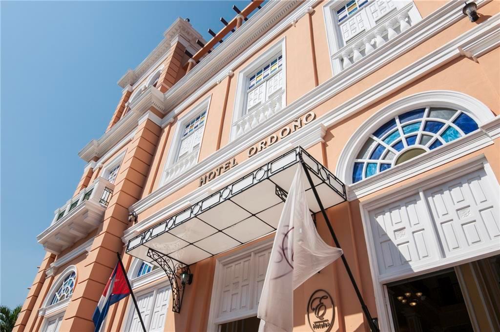 Hotel E Ordono