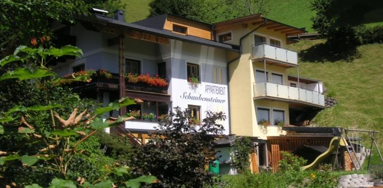 Appartement Schaubensteiner