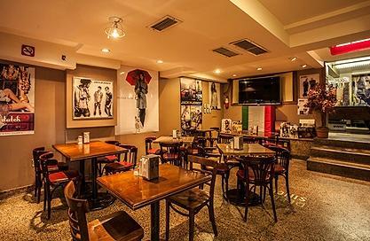 Gentile Cafe