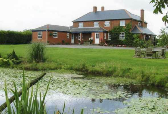 Lords Hill Farm