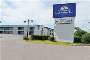 Americas Best Value Inn & Suites- Lexington Park
