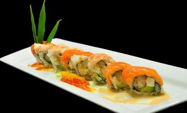 Nori thai birmingham menu prices restaurant reviews for Asian cuisine hoover al