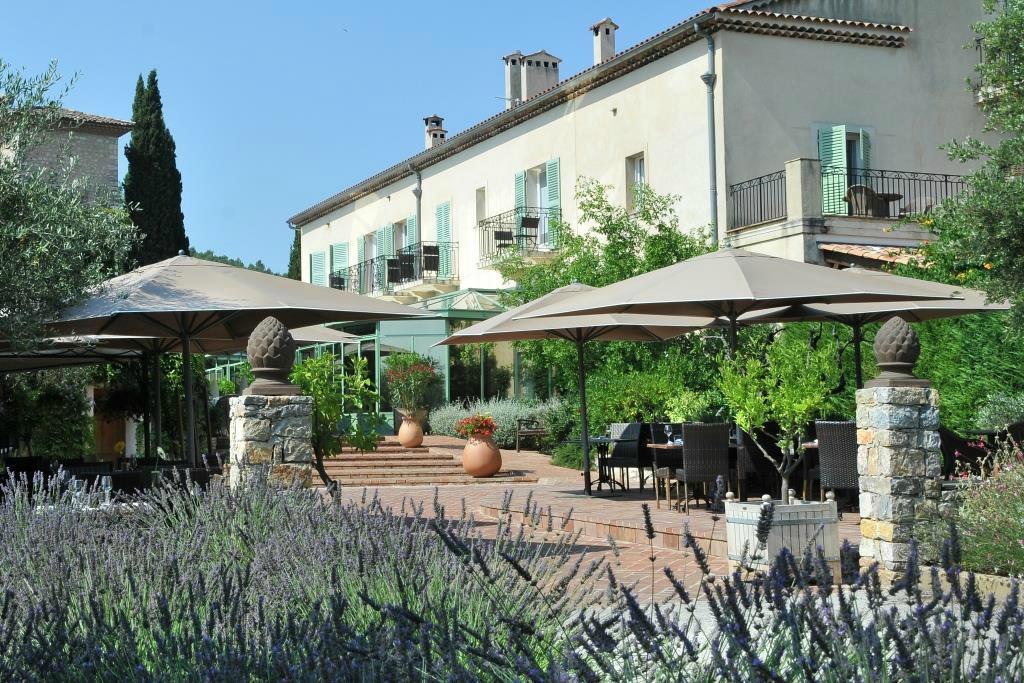 Le jardin de benjamin lorgues restaurant bewertungen for O jardin ideal route de montauban bessieres