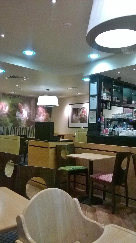 Costa Coffee Ilkeston Unit 2A Albion Centre Bath St
