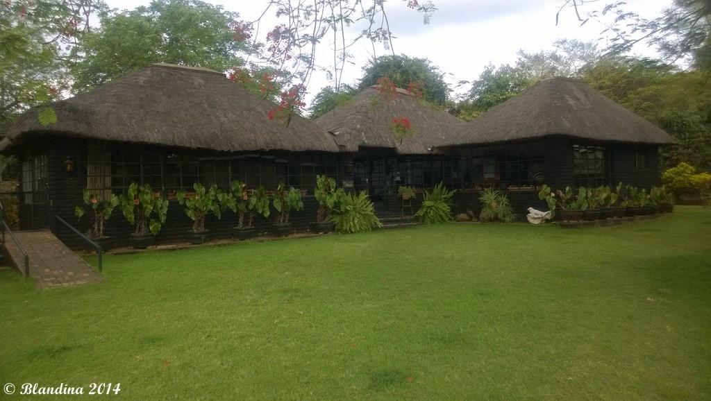 River Cottage Lodge