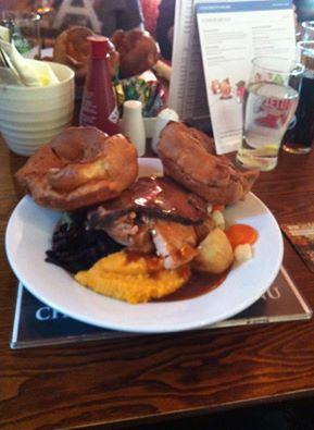 Lindisfarne Restaurant