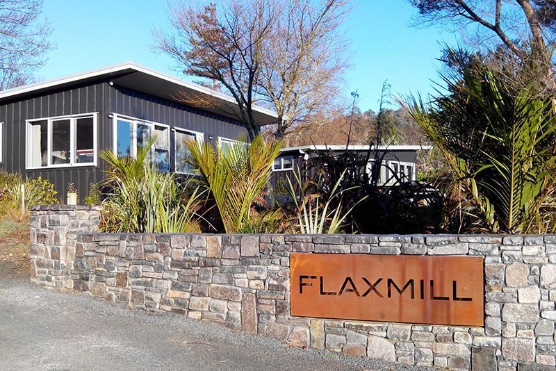 Flaxmill Accommodation