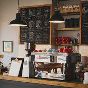 Espresso Corner