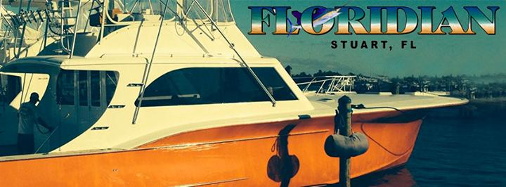 Floridian Fishing Charters with Captain Glenn Cameron