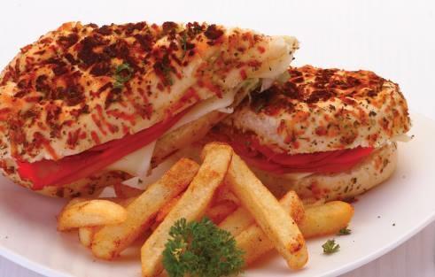 Restaurante Panino
