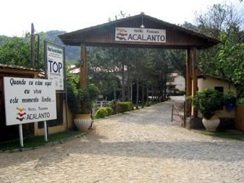 Hotel Fazenda Acalanto Do Vilarejo
