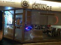Broadstone Lounge