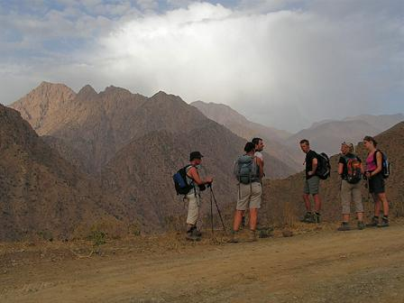 Trekking Atlas Mountains - Day Tours