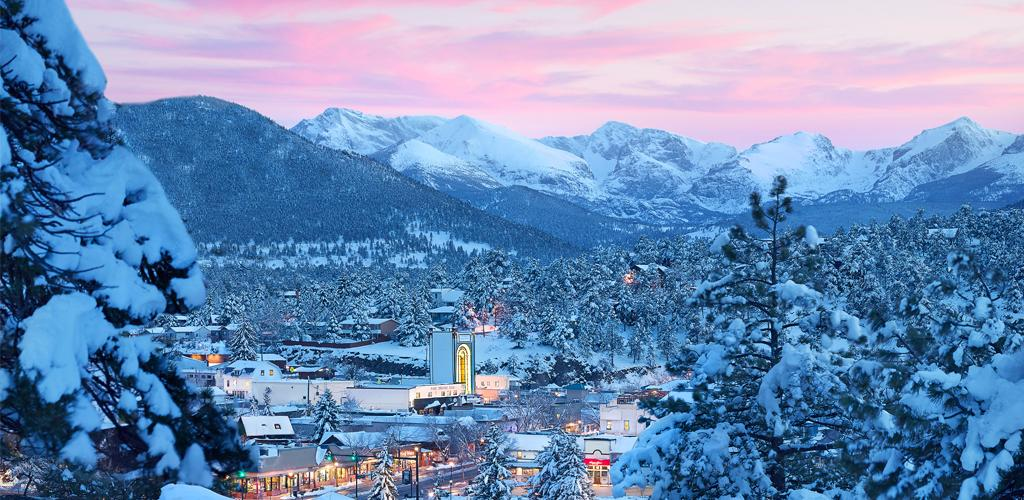 Estes Park CO Family Vacations Trips Amp Getaways For