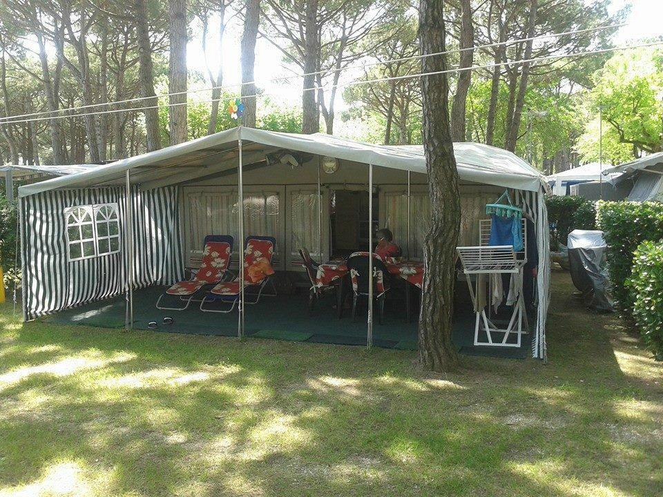 Camping Al Boschetto