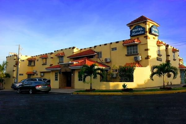 Hotel Marela