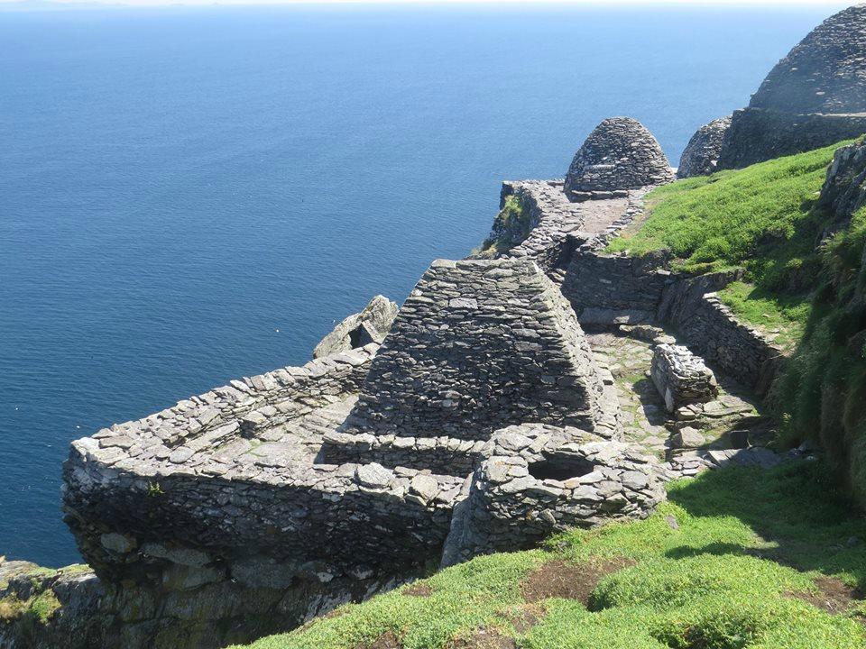Ireland trekking adventure tour