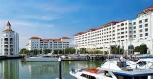 Straits Quay Suites