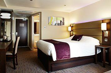 Premier Inn Chatham/Gillingham (Victory Pier) Hotel