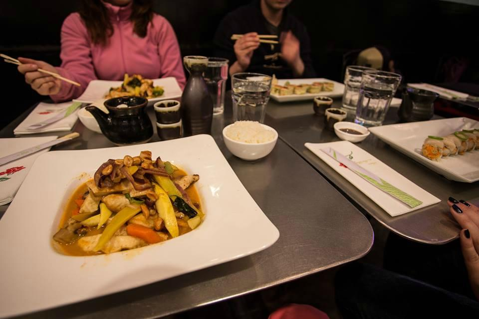Miso japanese fusion brooklyn omd men om restauranger for Akane japanese fusion cuisine new york ny