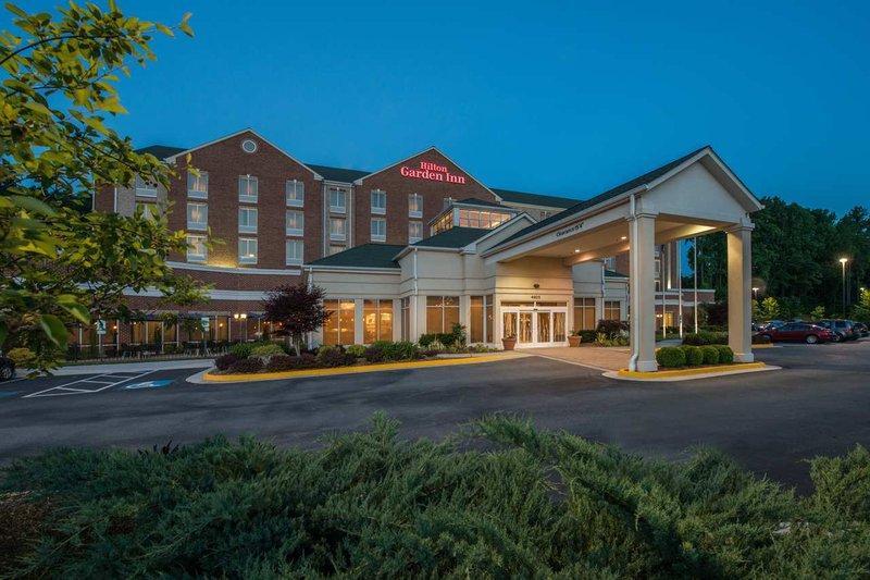 Hilton Garden Inn Lynchburg