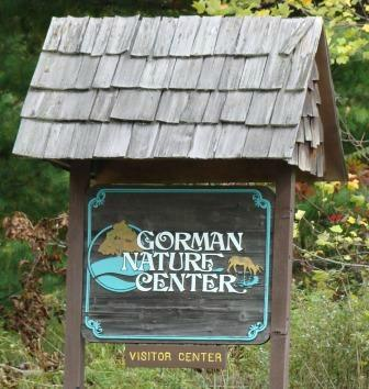 ‪Gorman Nature Center‬