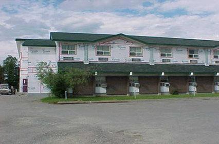 번트우드 호텔