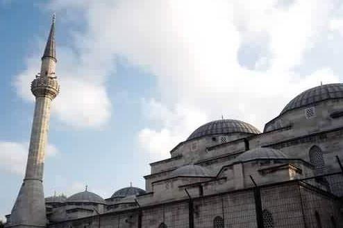 Mahmut Pasa Mosque
