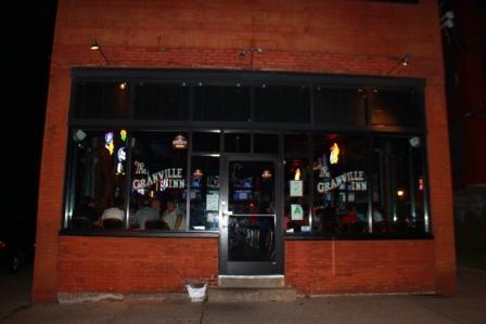 The Grandville Inn