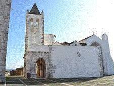 Pacos medievais do Concelho (Estremoz)