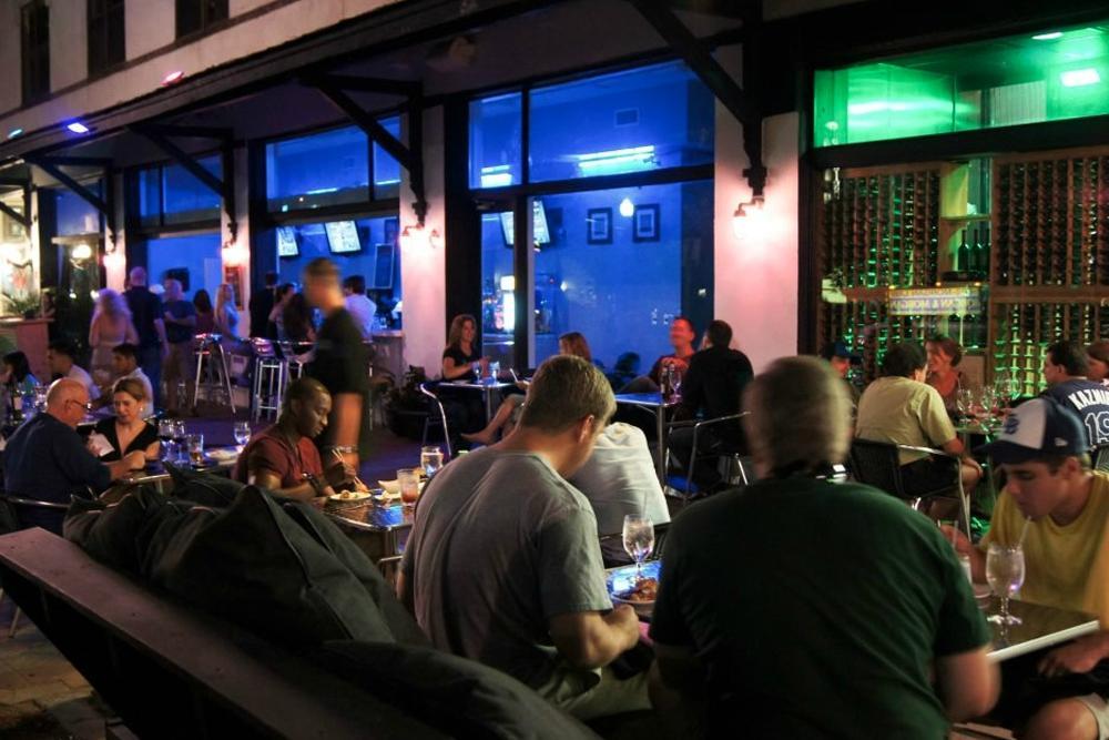 The 10 Best Restaurants Near Jannus Live TripAdvisor