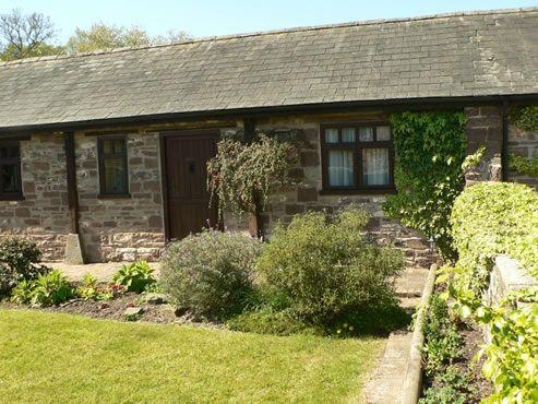 Oatfield Country Cottages