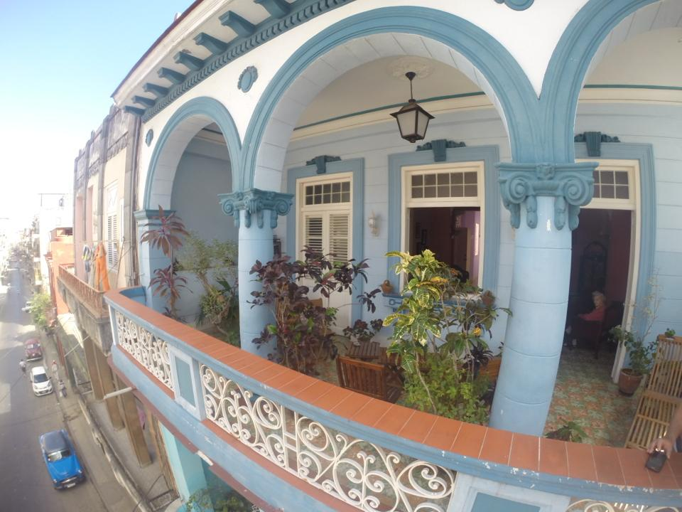 Casa eclectica 1925   updated 2017 guest house reviews (havana ...