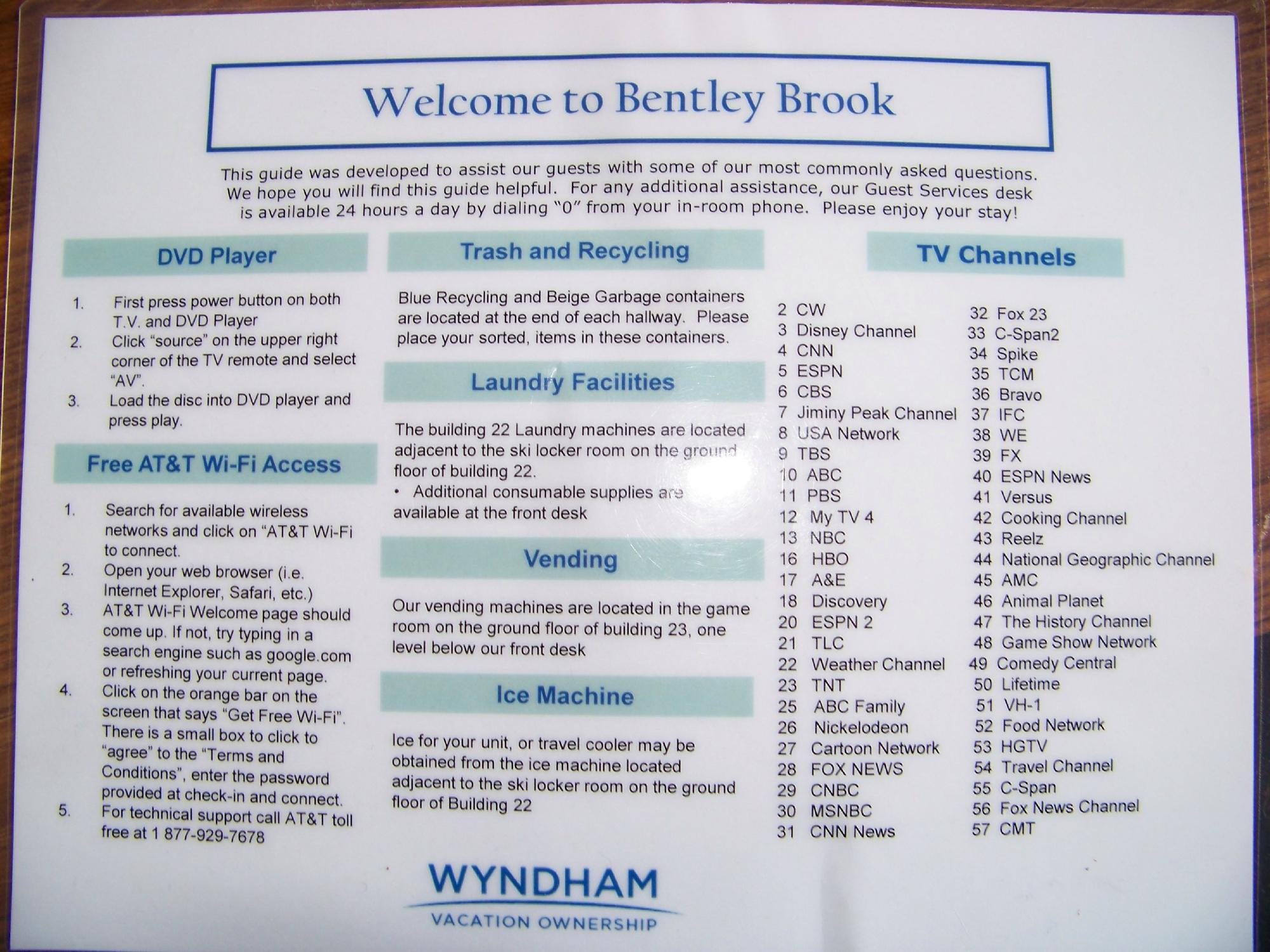 wyndham at bentley brook hancock ma 2018 hotel review. Cars Review. Best American Auto & Cars Review