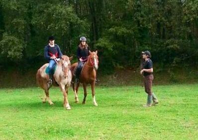 Hidalgo Equitazione