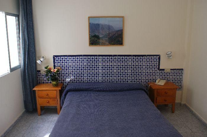 Puerto Azul Hotel